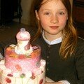 Un gâteau pour toujours
