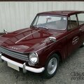 Triumph herald 13/60 estate 1967-1971