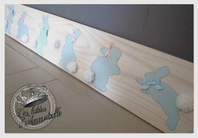 décoration lapins Pâques (Copier)