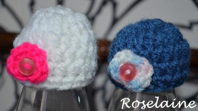 Roselaine Petits bonnets 2020 8