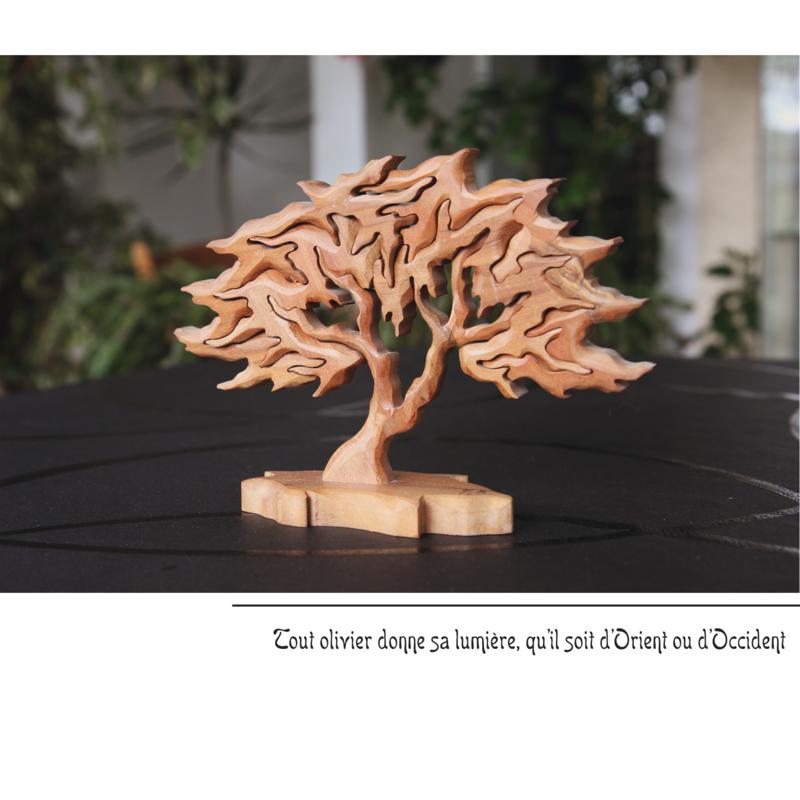 arbre - cousin