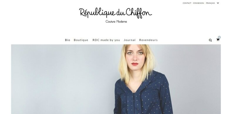 Republique du chiffon