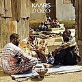 Dozo : viens télécharger en illimité les extraits de l'album de kaaris