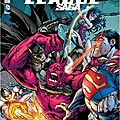 Urban dc justice league saga 3