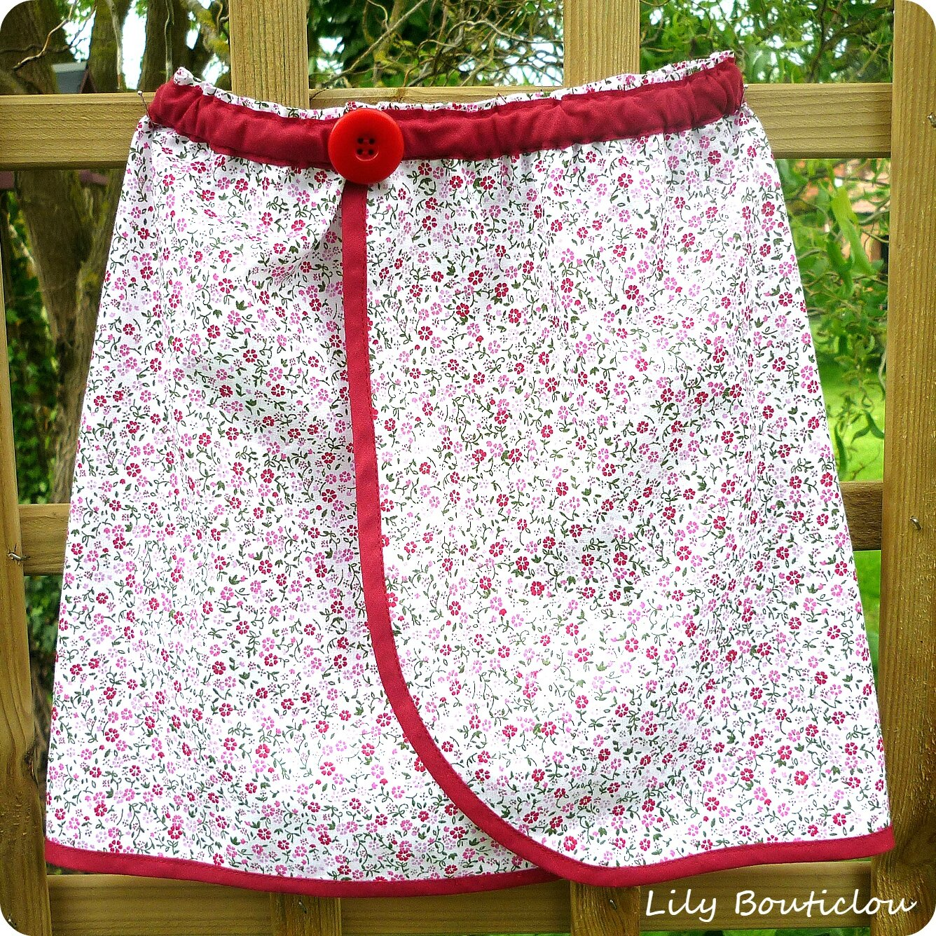jupe portefeuille fille liberty lilybouticlou