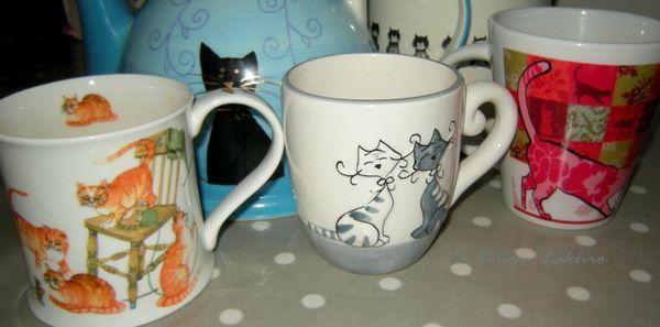 the mugs chat