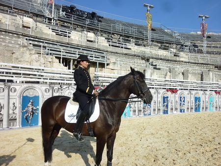 Arènes, chevaux et écuyers 23-07-2013 010