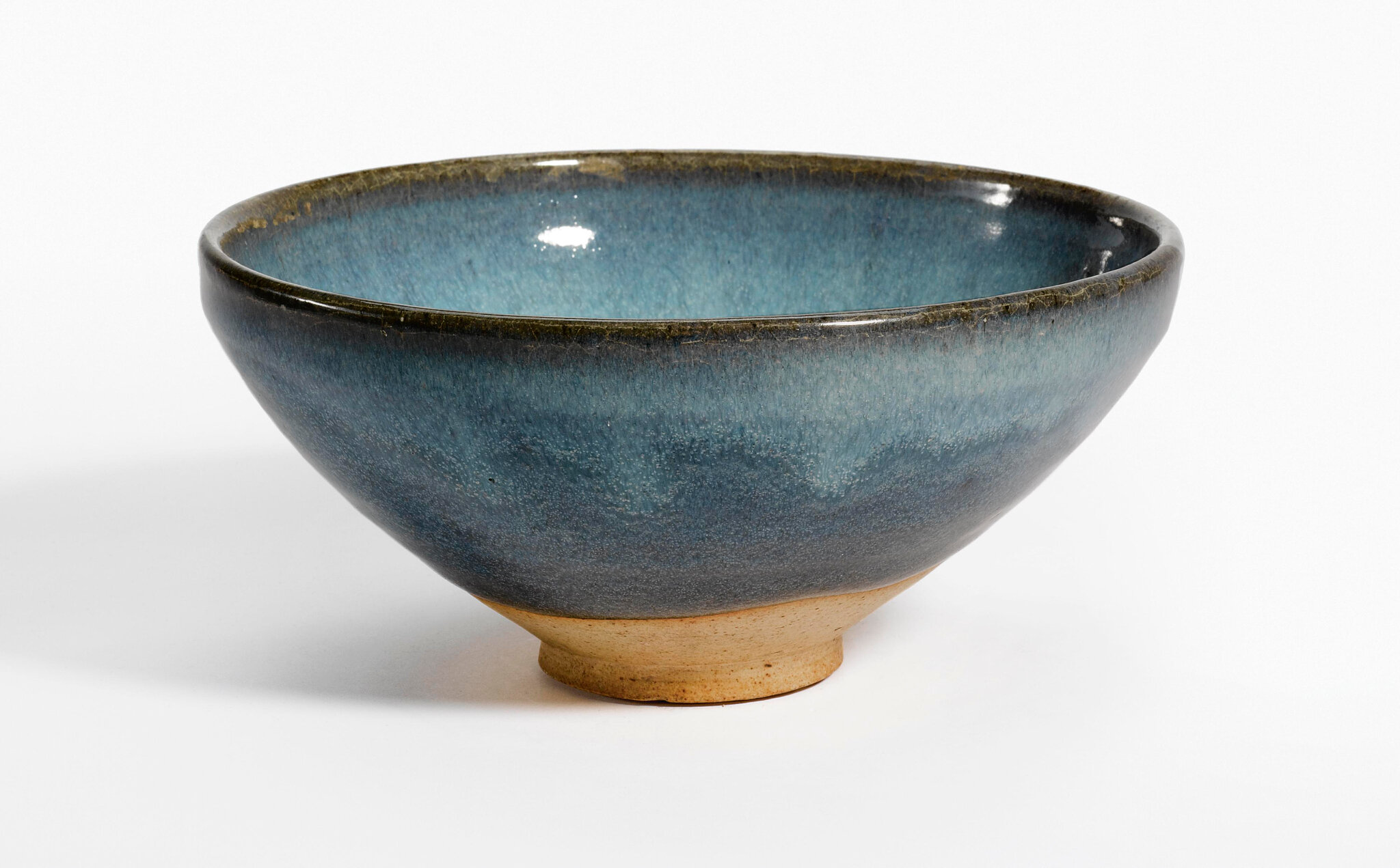 A 'Jun' bowl, Jin-Yuan dynasty (1115-1368)