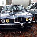 Bmw 728i (e23) (1977-1986)