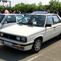 Renault 9 turbo phase 1 (1981-1986)(Rencard Vigie mai 2011) 01