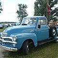 CHEVROLET 3100 pick-up 1954 Madine (1)