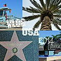 Mon voyage aux usa 2014: los angeles, grand canyon