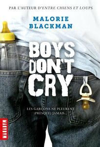 3boys don't cry