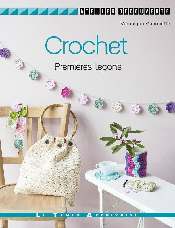 crochet premiere lecon
