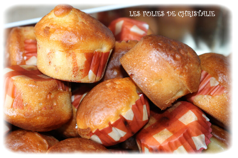 Muffins chocolat 4