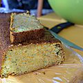 Terrine courgettes-carottes