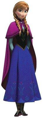 Anna cape