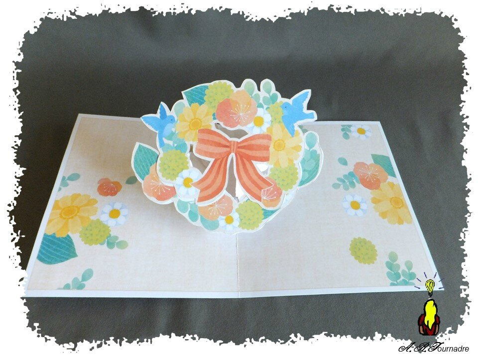 ART 2015 09 carte pop-up bouquet 4