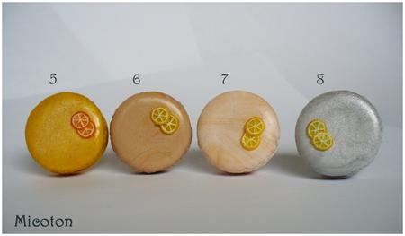 bagues macaron 2