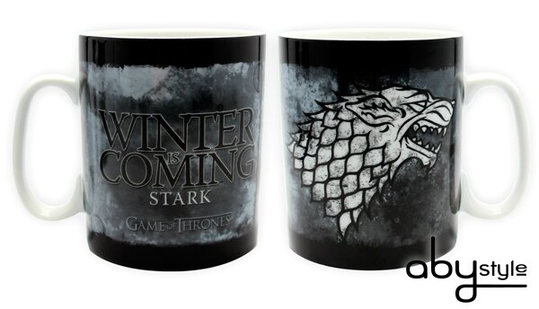 Boutique jeux de société - Pontivy - morbihan - ludis factory - Mug game of thrones 2