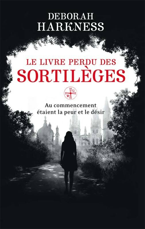 all-souls,-tome-1---le-livre-perdu-des-sortileges-160147