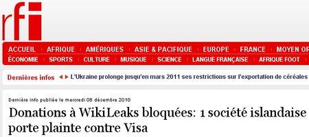 RFI_wikileaks_visa