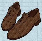 chaussures homme (2) machine