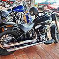 Harley Davidson N