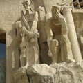 SF - l'Ecce Homo, Pilate et l'aigle romain