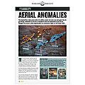 Aeronautica imperialis - white dwarf 459 - anomalies aériennes