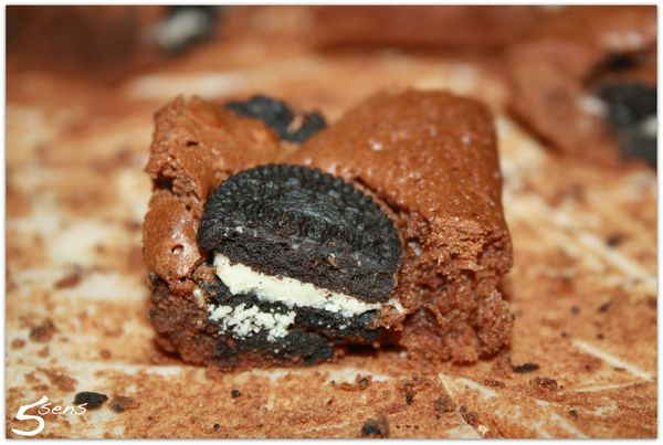 Brownies Oreo1