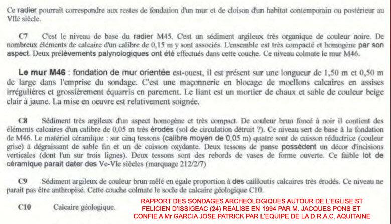 Page 213 Issigeac 24 La Belle Médiévale Périgourdine