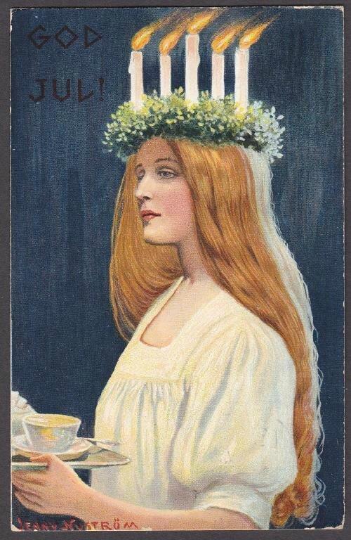 jenny Nyström 1854 1946