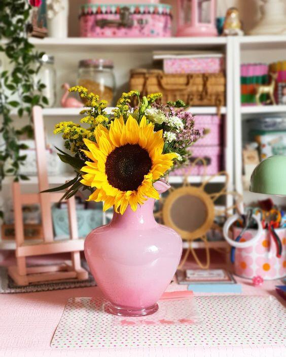 vanillejolie homedeco craftroom