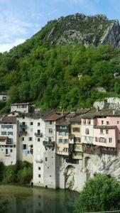 Pont en Royans - La Bourne - Choranche - Les Coulmes (28)