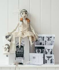 the doll collective