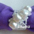 Perla bianca