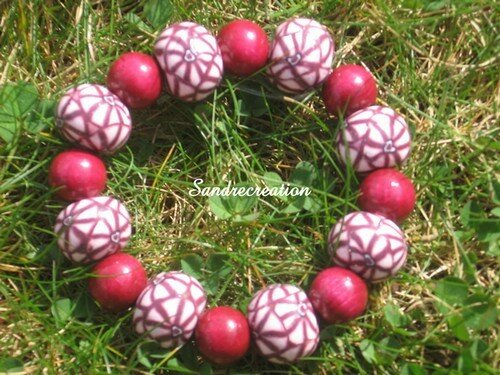 bracelet_mosaique_de_fleurs