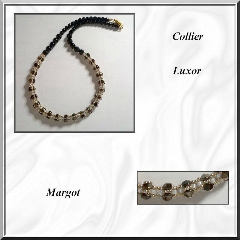 collier luxor