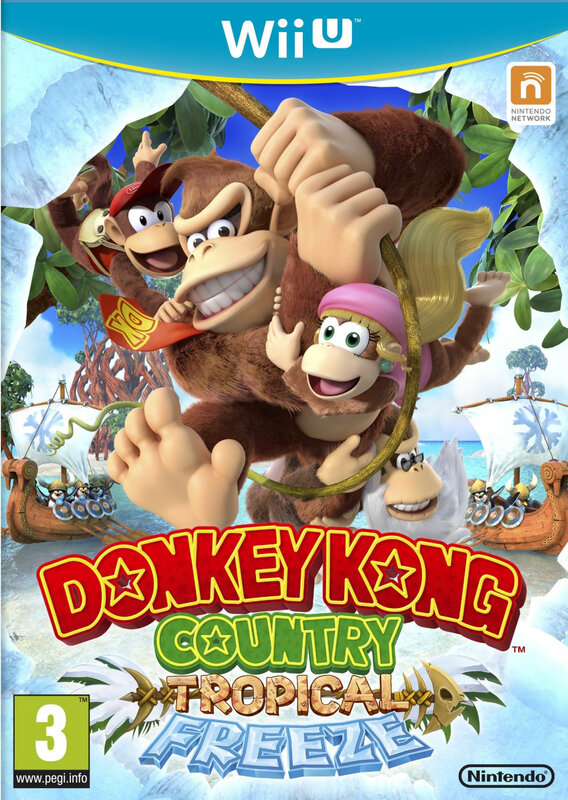 donkey-kong-country-tropical freeze wii u