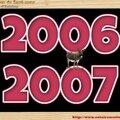 .CLASSE en : 2006 / 2007