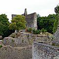 Chateau-de-Domfront--Domfront 0