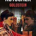 Goldstein, polar historique de volker kutscher
