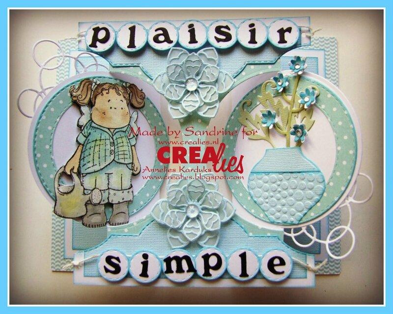 2-carte PLAISIR SIMPLE Sandrine VACHON