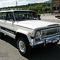 Jeep cherokee chief-1978