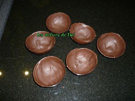 Mousse de mars dôme chocolat (11)