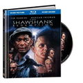 THE SHAWSHANK REDEMPTION Digibook (import US)