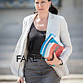 Agnès buzyn, elle fait partie des poids lourds du gouvernement
