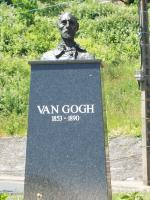 Place St Pierre_Van Gogh