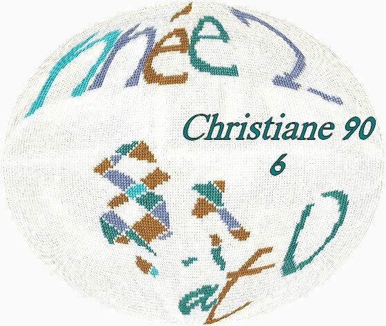 Christiane 90